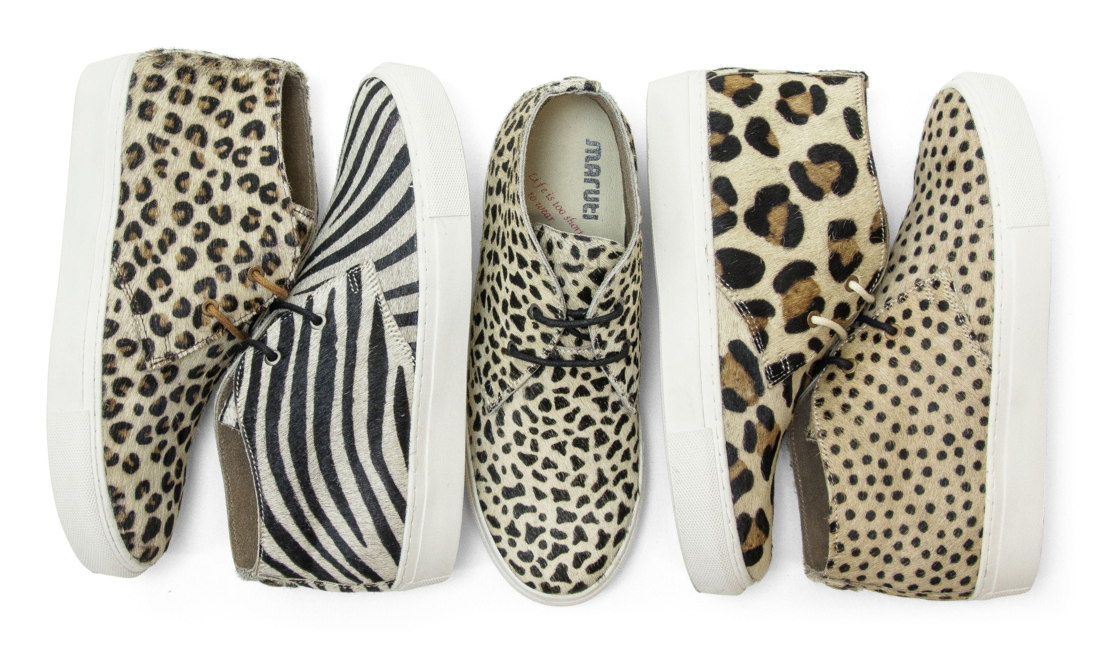 Hebben: comfy schoenen om mee te pronken!