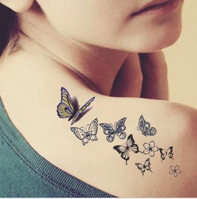 Cute Butterfly Tattoo Design Ideas Butterfly Tattoo Butterfly Tattoo Designs Tattoo Designs