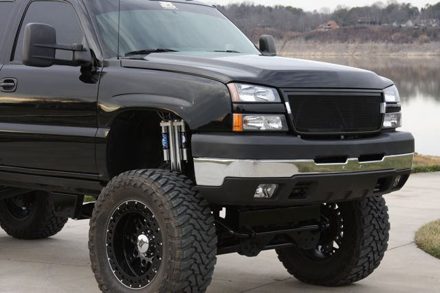 2006 Chevy Silverado Star Grill Google Search Chevy Silverado