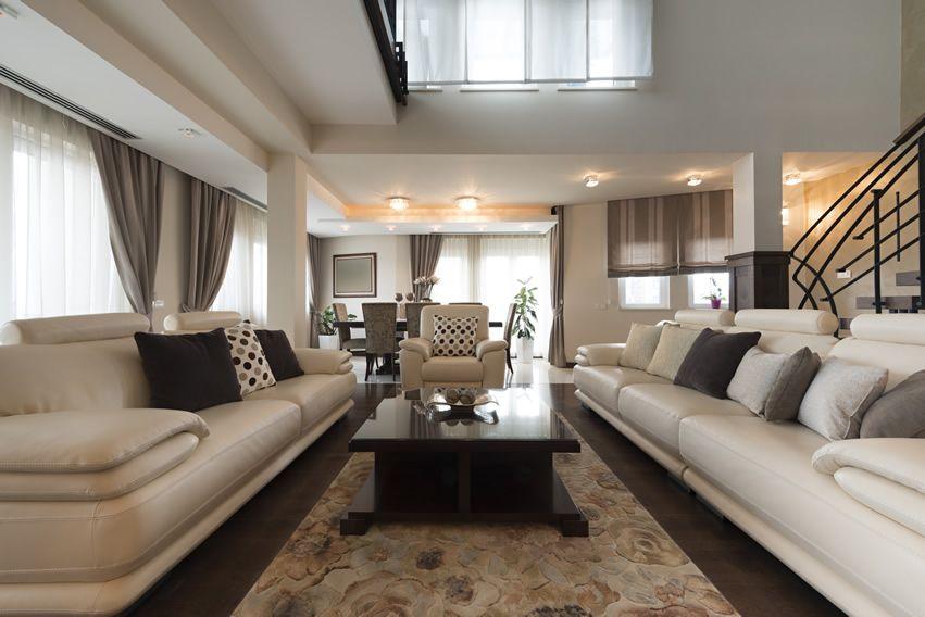 50 Elegant Living Rooms Beautiful Decorating Designs Ideas