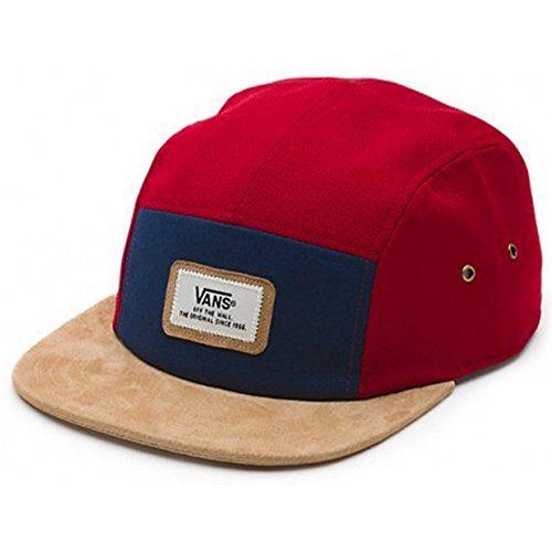 Vans Off The Wall Men s Durant 5 Panel Camper Hat Cap - D... https   www. amazon.com dp B01BLNCME6 ref cm sw r pi dp x 1sQ1xb51RBMWG 18ecd6db3a1