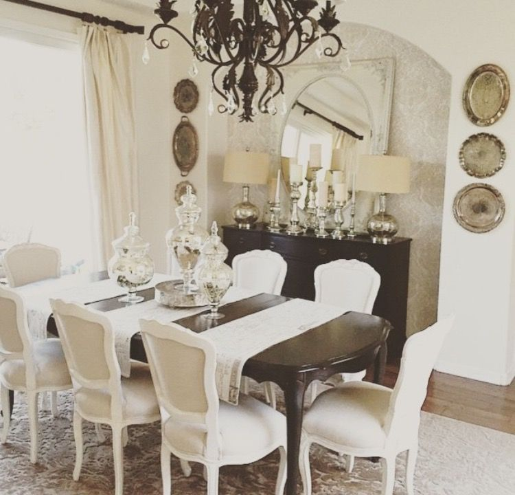 Dining Room On A Budget: Dining Room Home Decor Tips On A Budget
