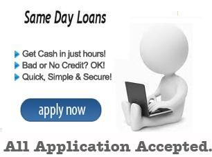 Avail An Immediate Cash Surge With Same Day Loans Same Day Loans Payday Loans Loan
