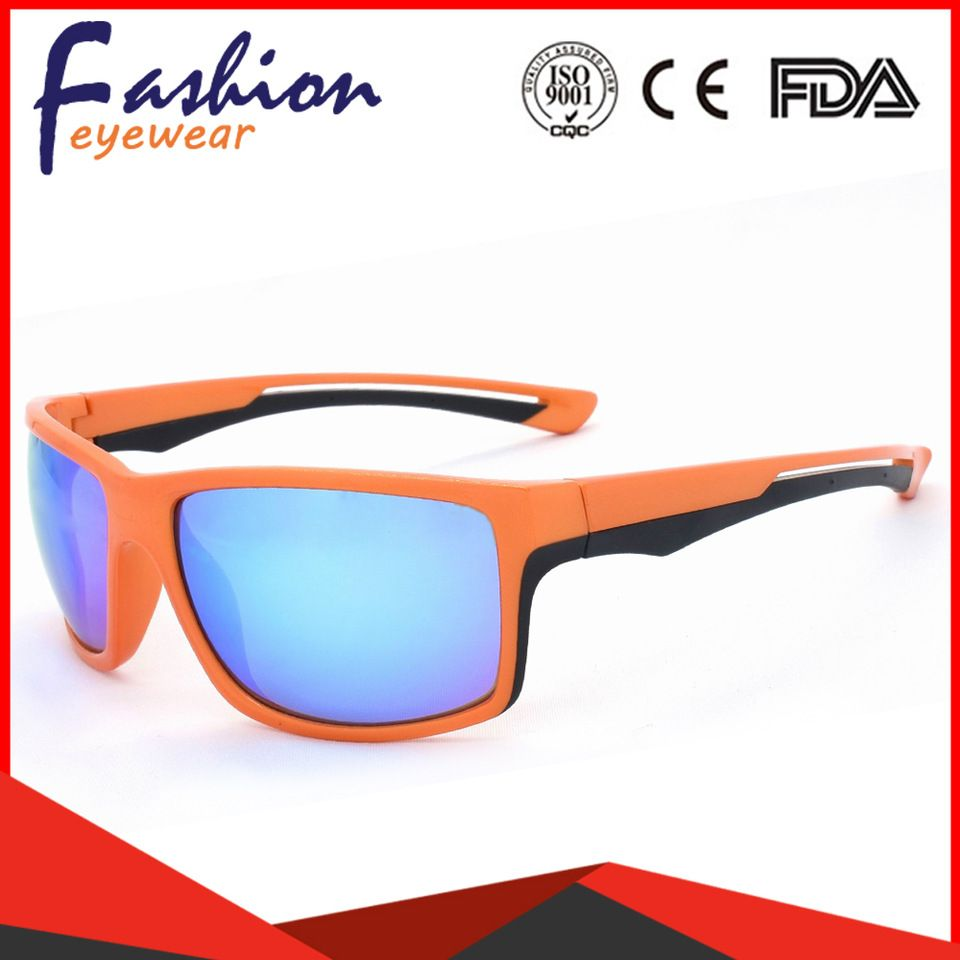 279516bd36f 2017 Latest outdoor sport sunglasses with polarized lens high quality fishing  sunglasses