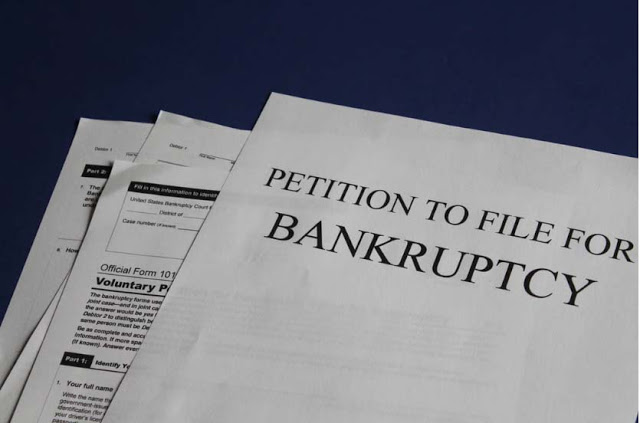 How To Prepare To File Chapter 7 Bankruptcy Bankruptcy Personal Loans Law Firm Marketing
