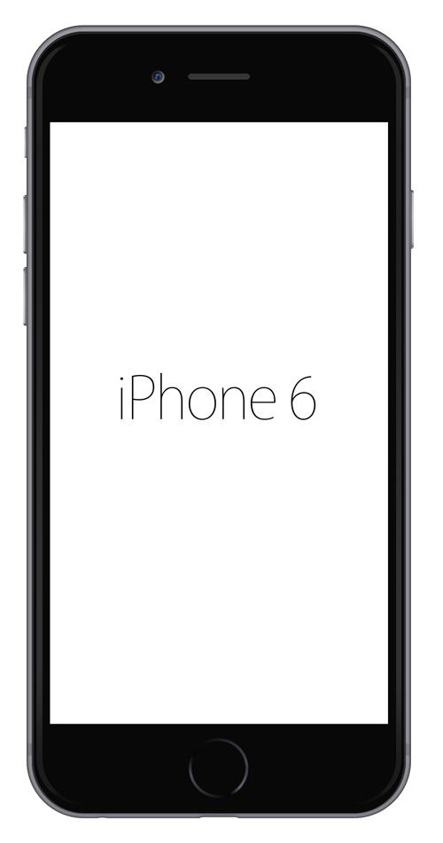 Free Iphone 6 And Iphone 6 Plus Mockups Psd Ai Sketch Freebies Graphic Design Junction In 2021 Free Iphone 6 Iphone 6 Iphone