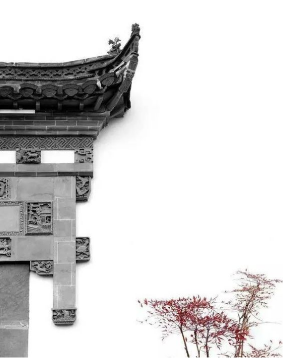Pin by Miss Zhang on 排版配图/意境图 Chinese architecture