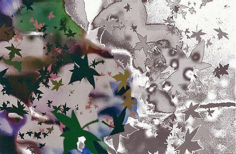 Nicole De Doelder, Digital 66 on ArtStack #nicole-de-doelder #art