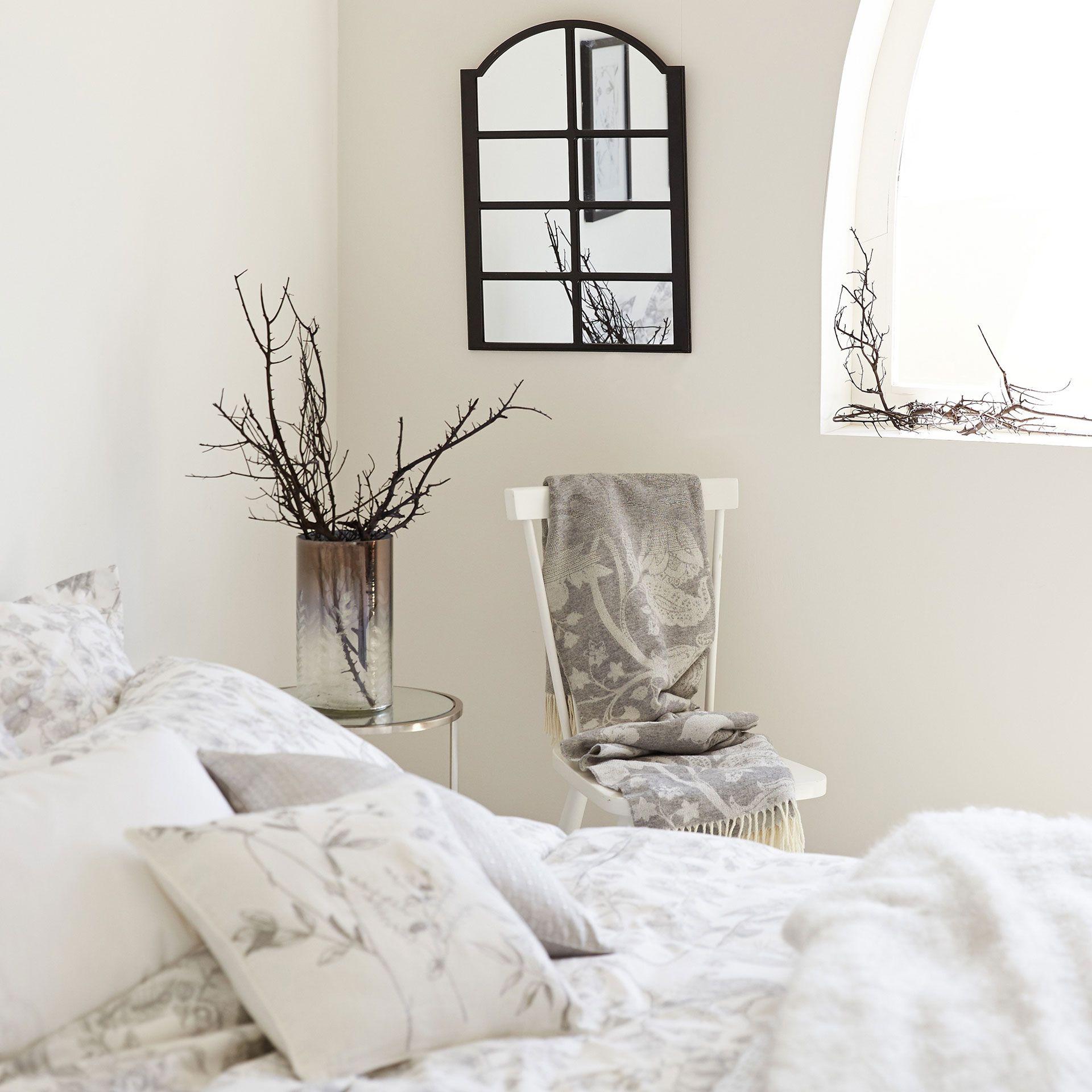 Espelhos decora o zara home portugal interiors - Zara home portugal ...