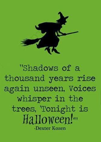 Awesome Best Quotes On Halloween Published By Anamika Mishra At  Www.anamikamishra.com Pictures Gallery