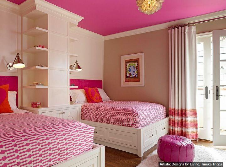 Alcoba Doble · Dormitorios NiñosIdeas Para ...