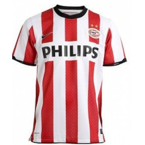 PSV EINDHOVEN - Holanda Uniforme 1 2011 - 2012 - Paesi Bassi - Netherlands - holland, - futebol, football, soccer, voetbal, calcio, club