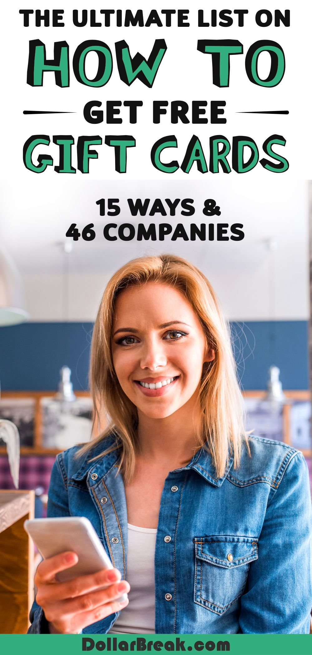 Free gift cards 15 ways to earn gift cards online 46