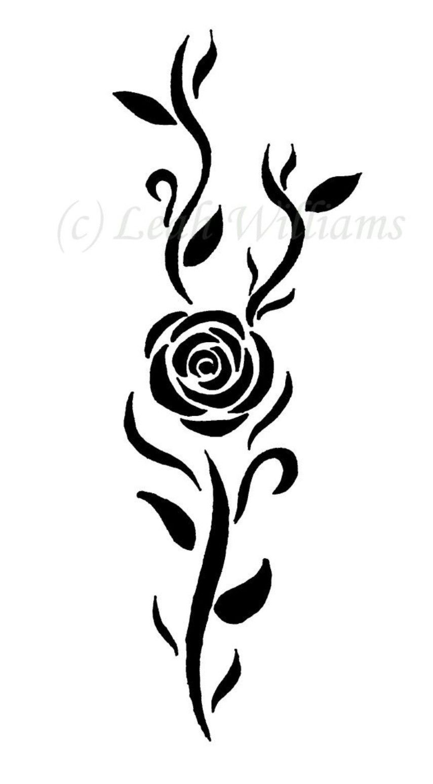 Ink Par Bunny Idees De Tatouages Tatouage Rose Tattoo Minimaliste