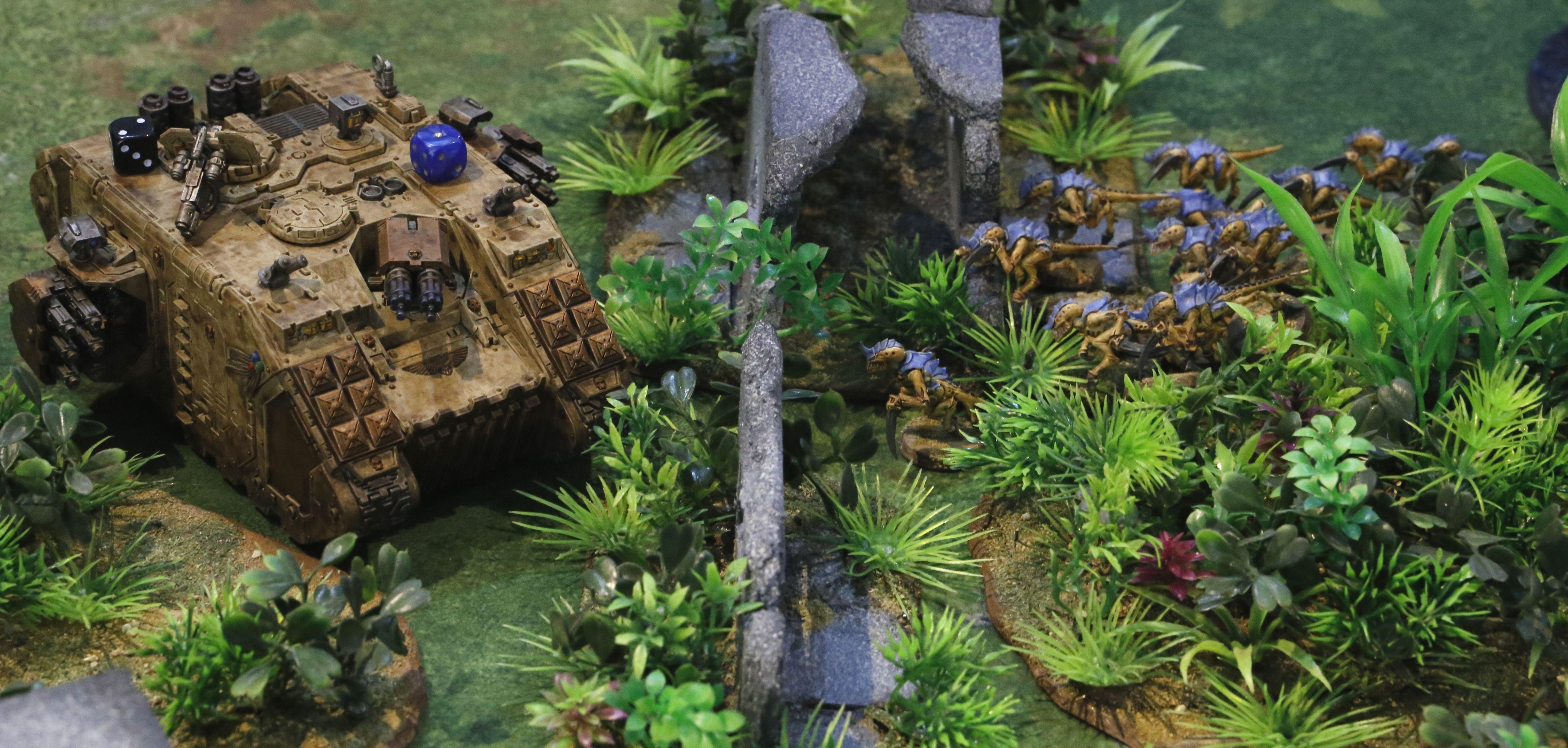 By Photo Congress || Games Workshop Terrain Bundles