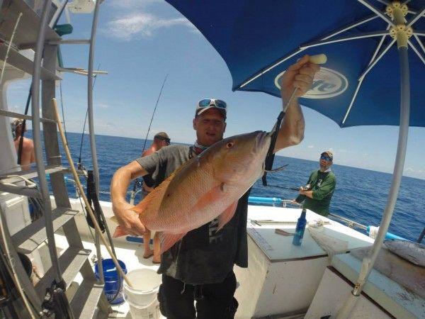 Mustdo Sea Trek Fishing Charters Fort Myers Beach Florida