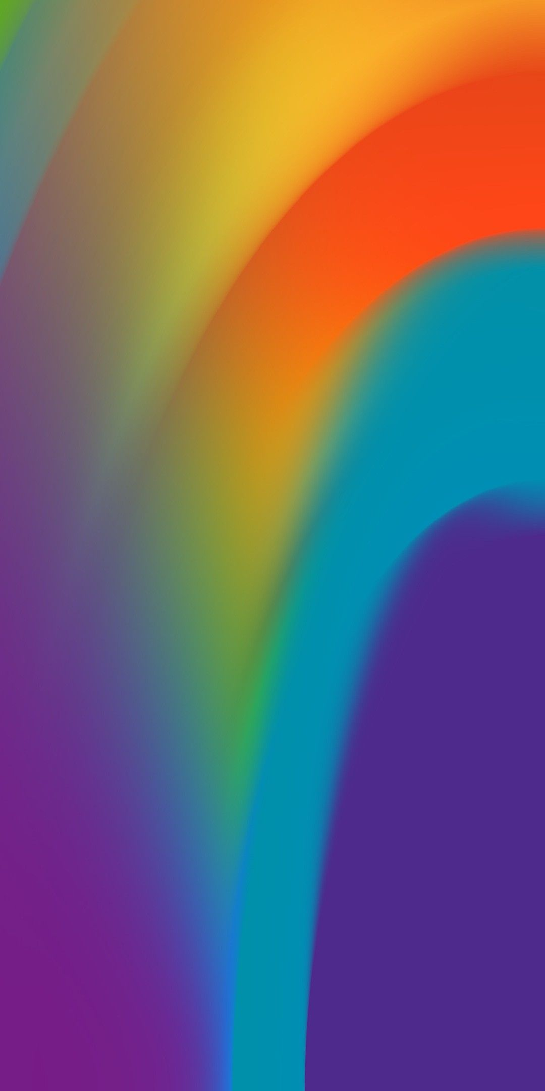 Rainbow In Magic Hour O Okayama Tokyo Japan With Images