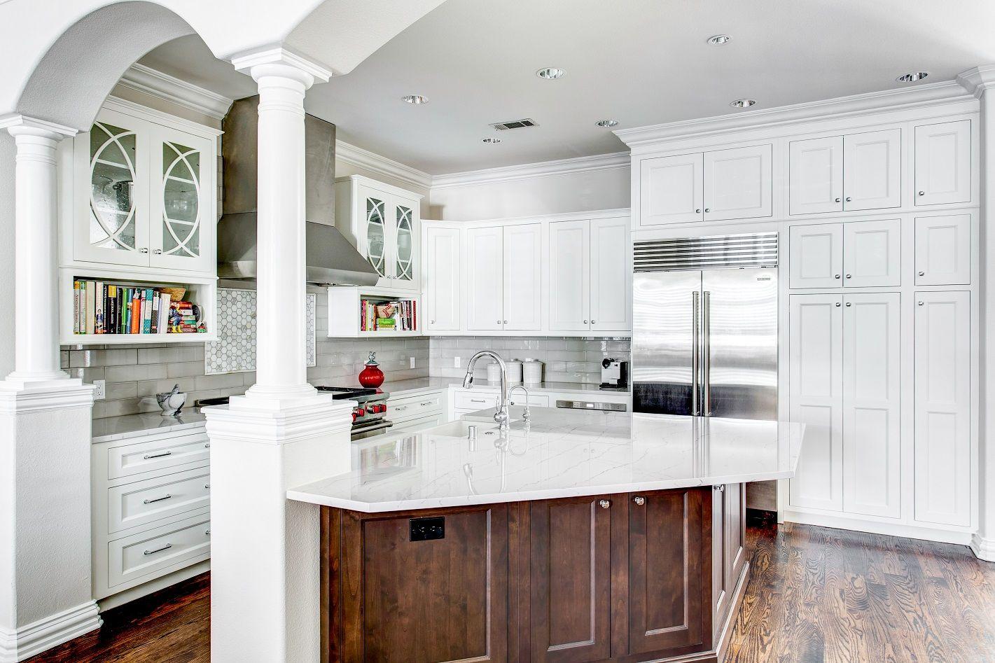 Kitchen Design Dallas Tx Prepossessing Kitchen Design And Redesign Archives  Kitchen Remodeling Decorating Design