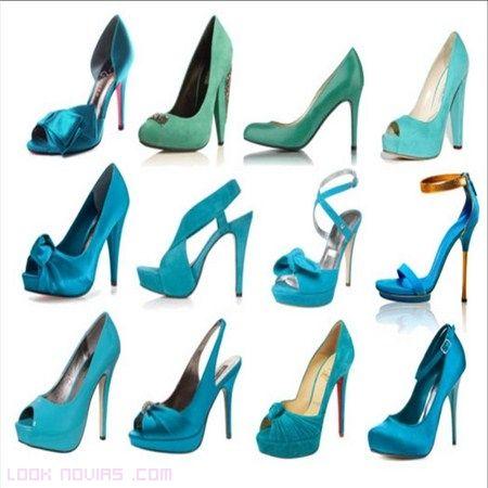 zapatos turquesas ♥ | natural | pinterest | shoes, fashion shoes y