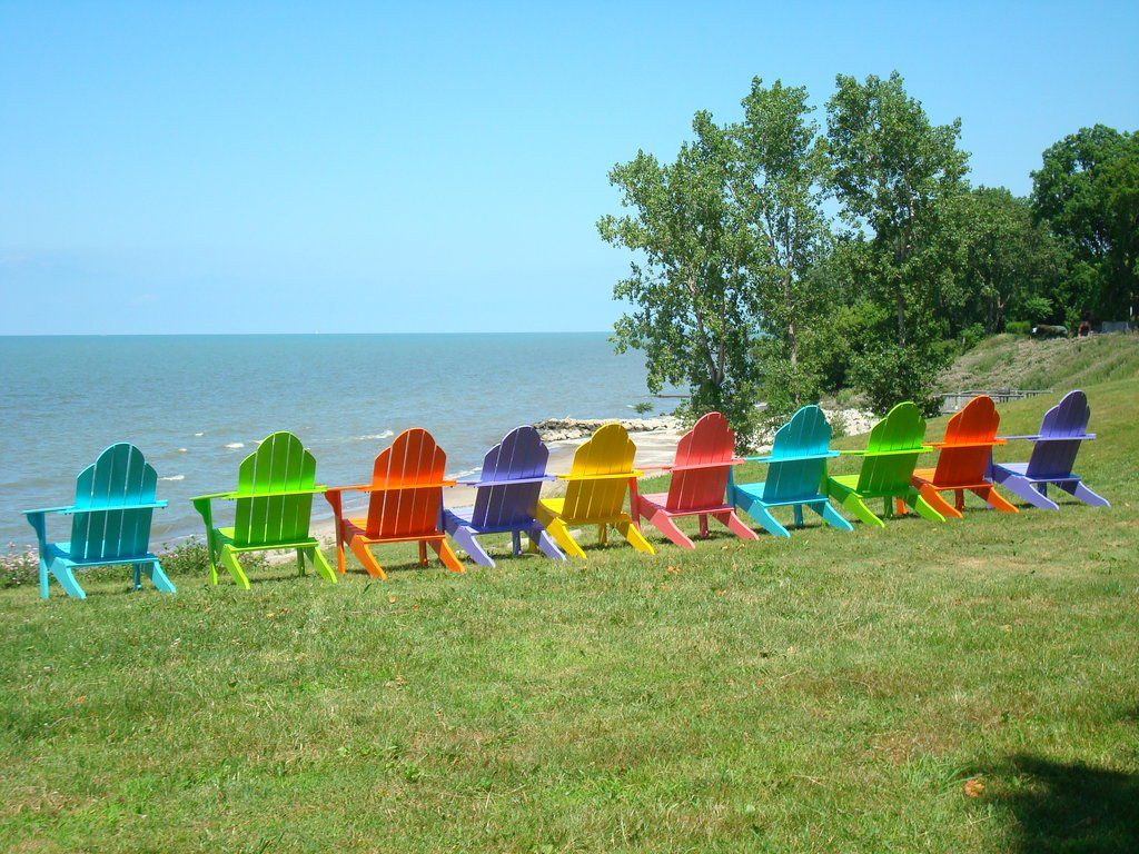 This LittleKnown Beach Resort And Campground In Ohio Is