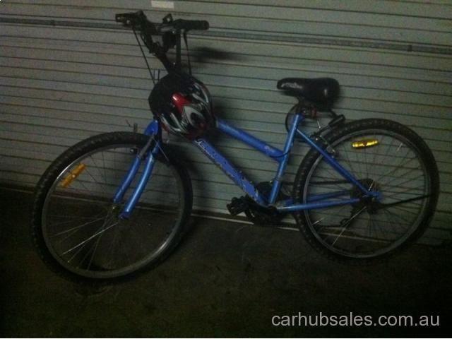 Cheap Bike Albert Park Melbourne - CarHubSales.com.au