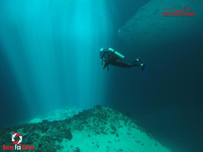 Fotos de Buceo en Merida, Yucatan - Yucatán Dive Altabrisa