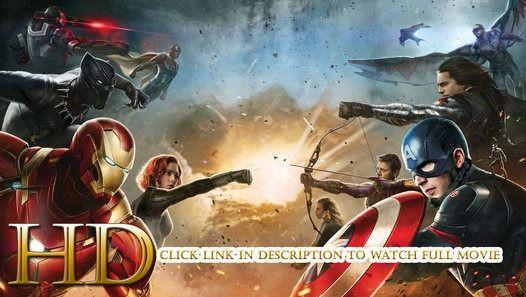 Regarder Captain America Civil War 2016 Film Complet Gratuit En Francais Online ϟ Video Dailymotion Iron Man Captain America Spiderman