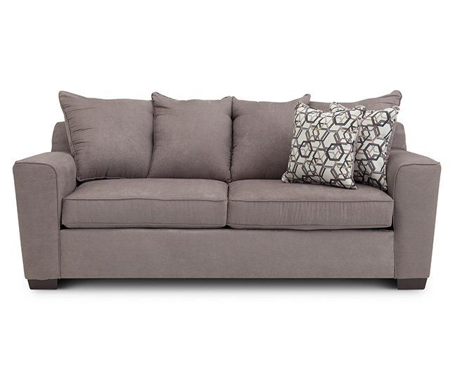 Grey Sofas Sectionals Couches Furniture Row Rowe