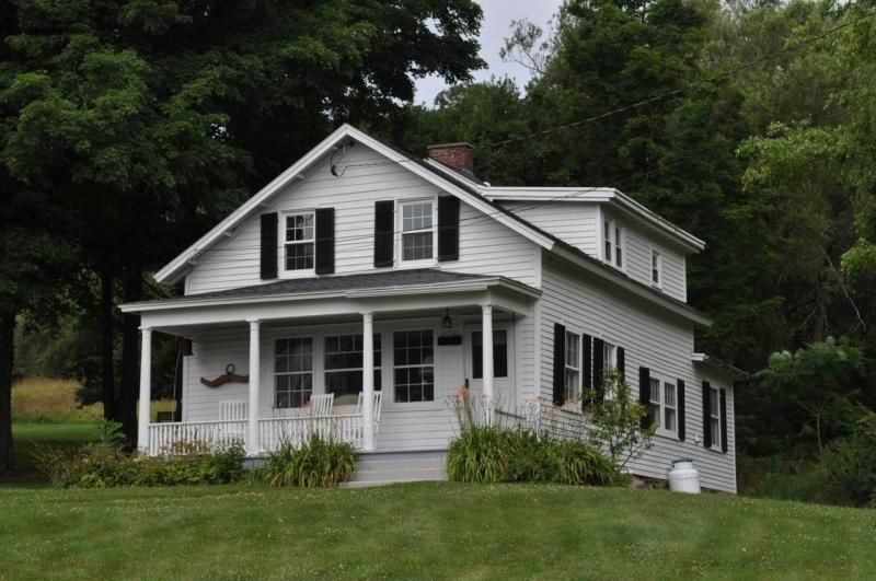 beautiful farms house #2: farm houses | Cottage at Harding Farm