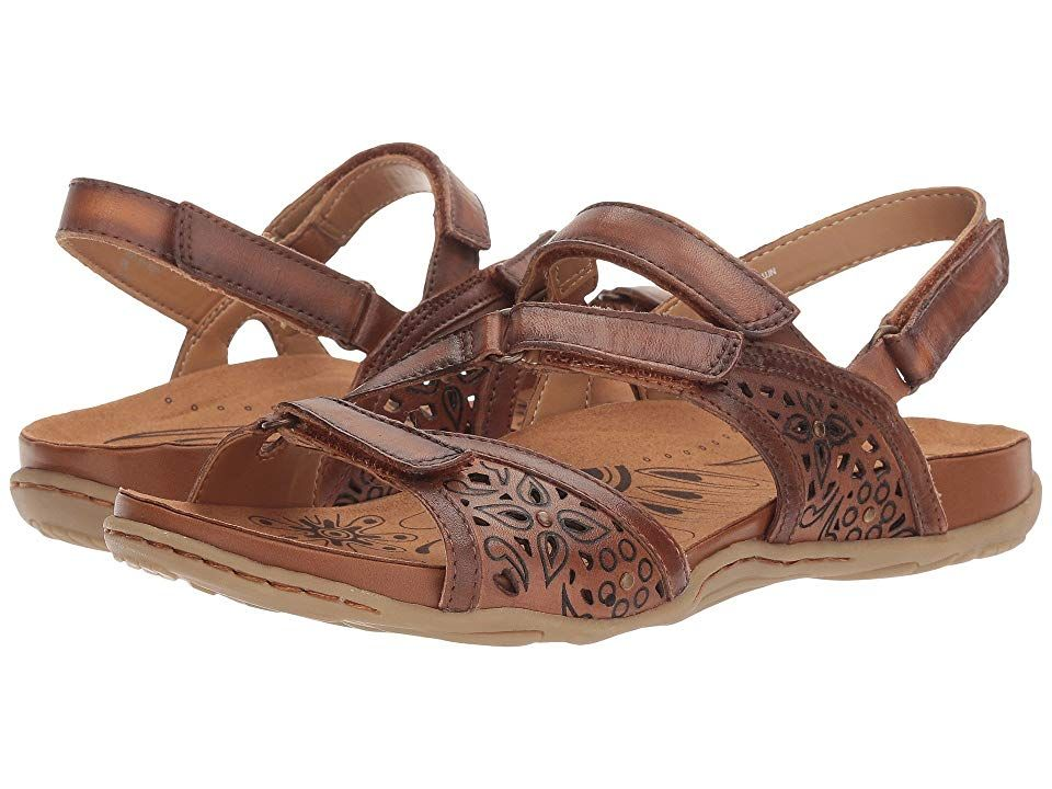 155d36a36ade2a Earth Maui (Sand Brown Soft Leather) Women s Shoes. Say hello to your new