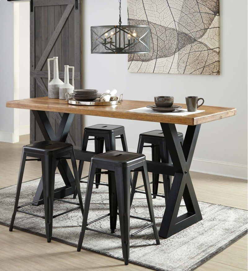 35+ Counter height dining set farmhouse inspiration