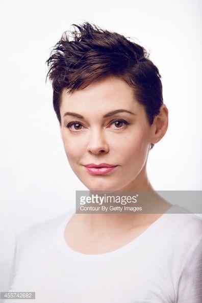 Rose Mcgowan Short Hair Google Search Actresses Rose Mcgowan Short Hair Styles