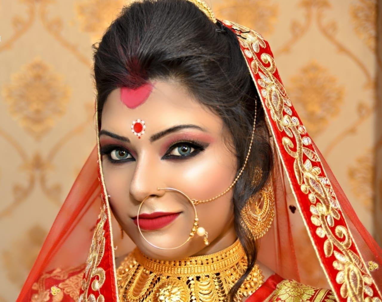 Best makeup artists online in india on shubhbaraat