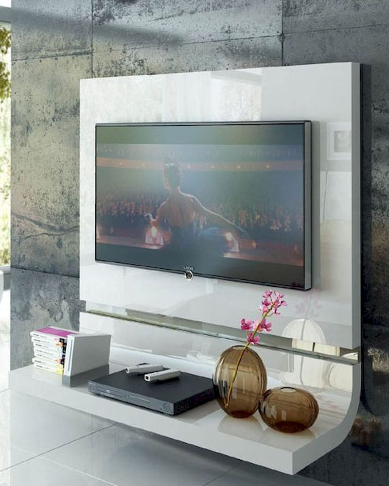 Modern Tv Wall Units Tv Wall Unit Tv: Modern TV Panel Made In Spain Granada 33450GA