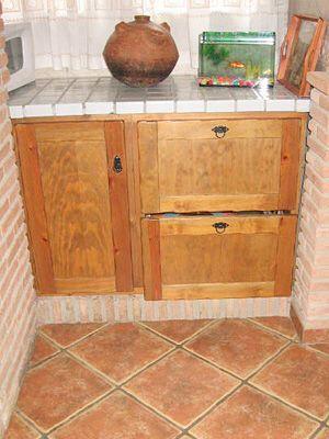 Imagen de   wwwcarpinteriasalvadores/img/cocina/mueble-de - küche selbst gebaut