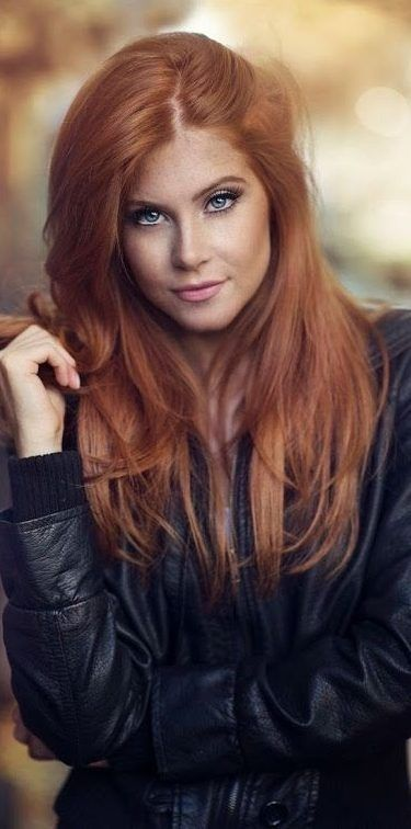 34 Absolutely Stunning Red Hair Color Ideas for Auburn Strawberry Blonde   - Hair -