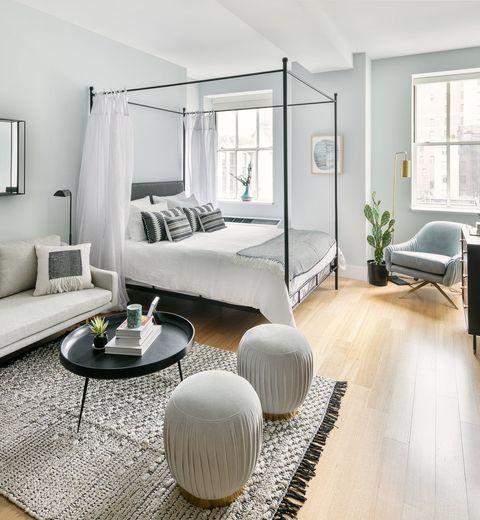 Luxury Studio, 1 & 2 Bedroom Apartments In NYC