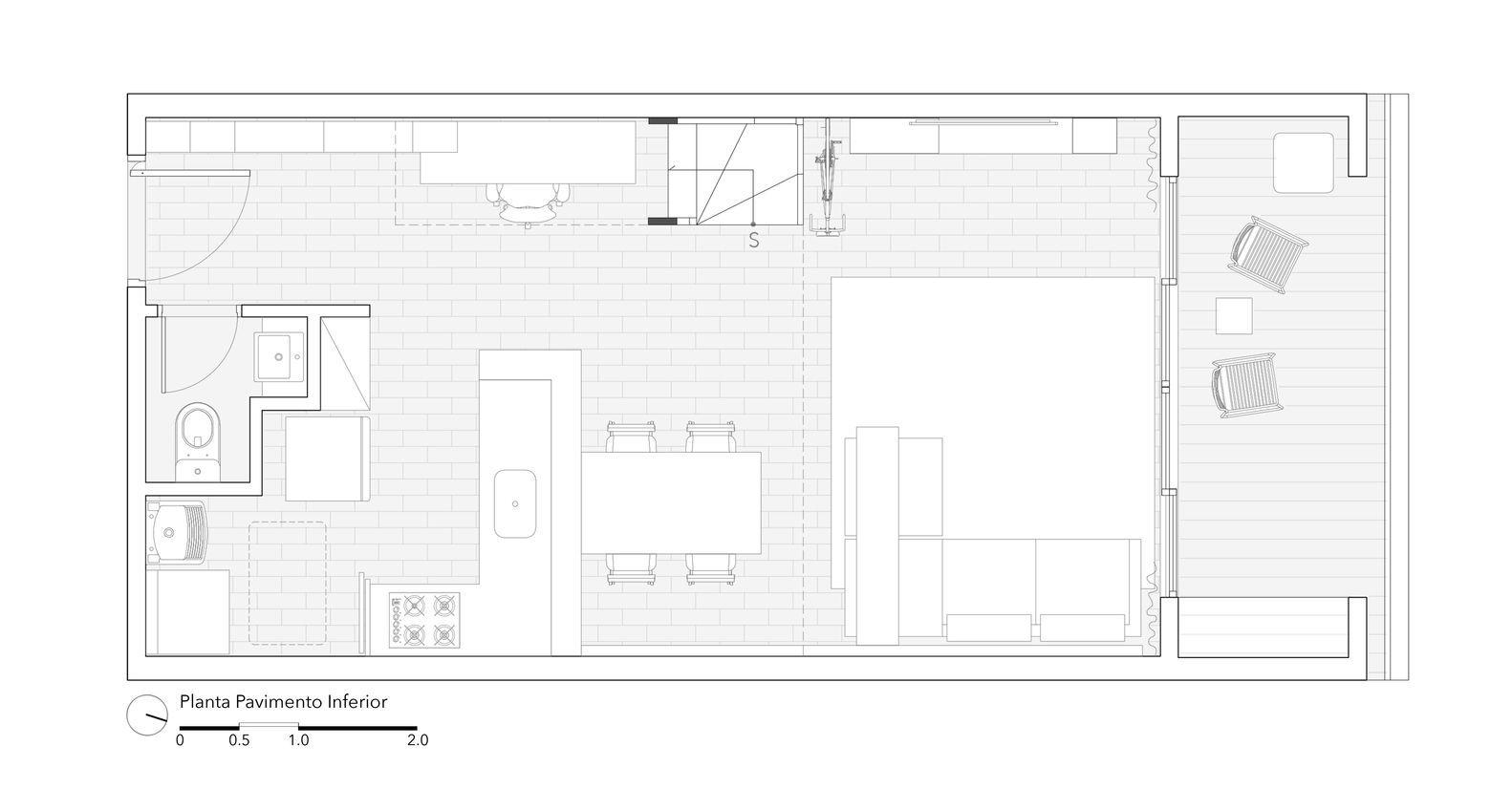 Mezzanine Floor Meaning