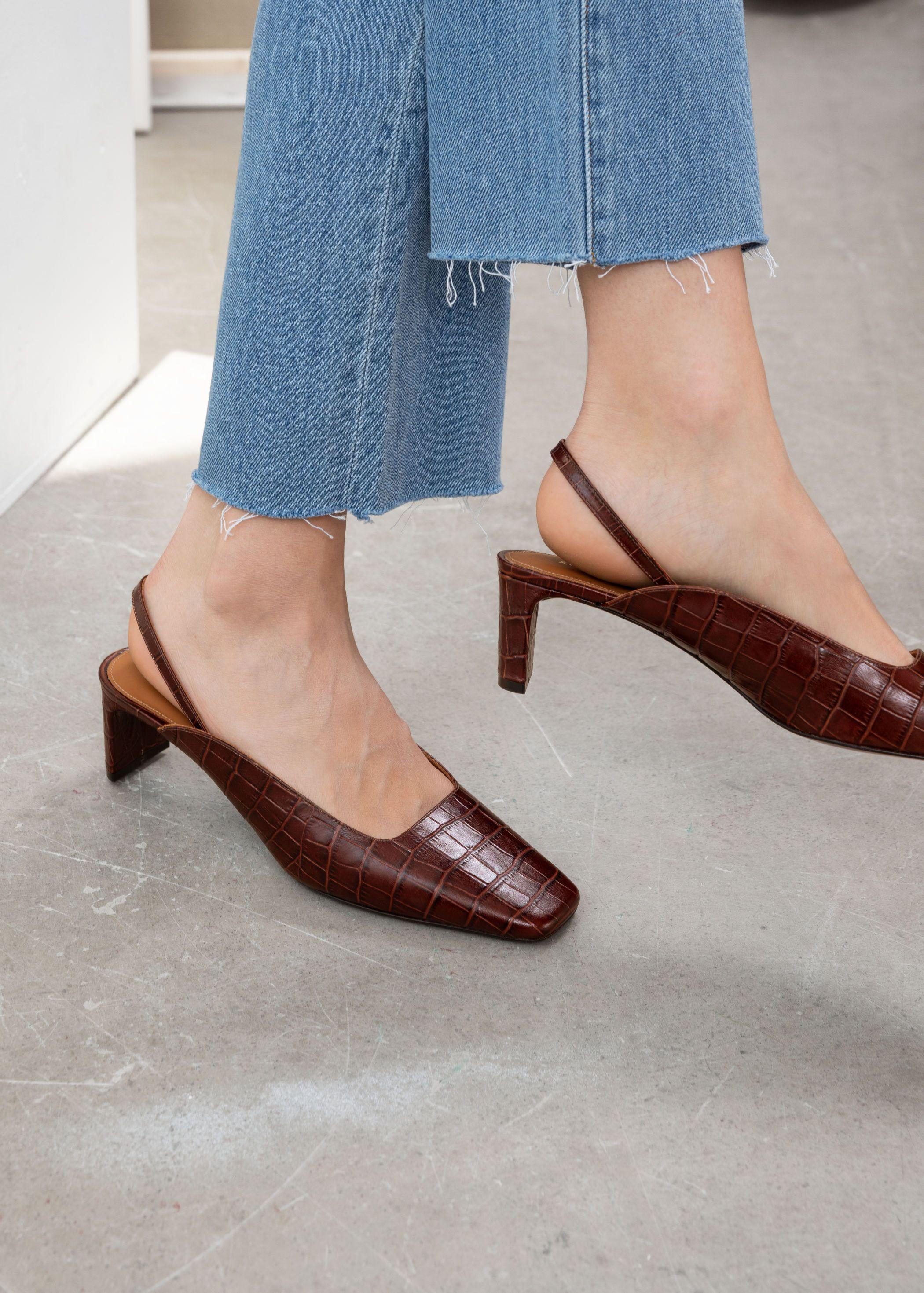 Pdp Casual Shoes Women Kitten Heels Heeled Mules