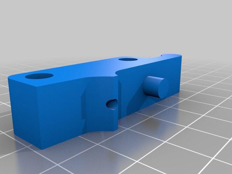 ANYCUBIC+I3+Mega+modif+extrudeur+Flex/TPU+by+Iceman51  | 3D pen