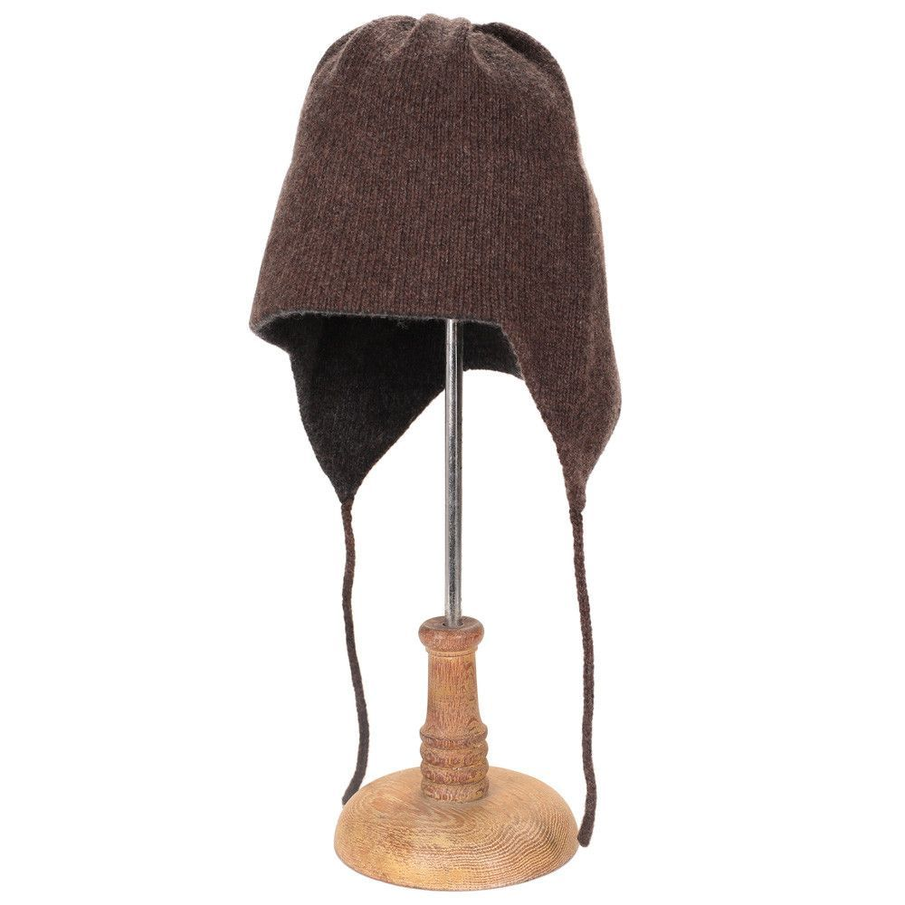 The Cashmere Andes Hat