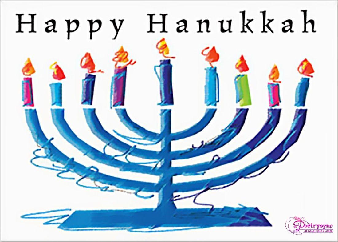Meaning of Hanukkah Clip Art