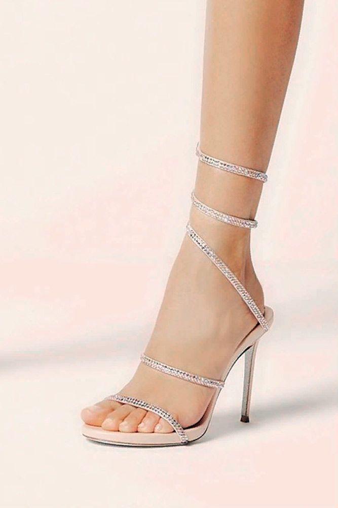 Silver heels prom, Prom heels