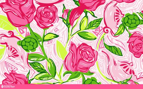 e36853ac682d33 An Unofficial Collection of Lilly Pulitzer Prints | Lily P ...