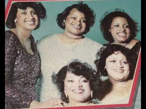 """""""I'm Encouraged"""" - The Clark Sisters"""