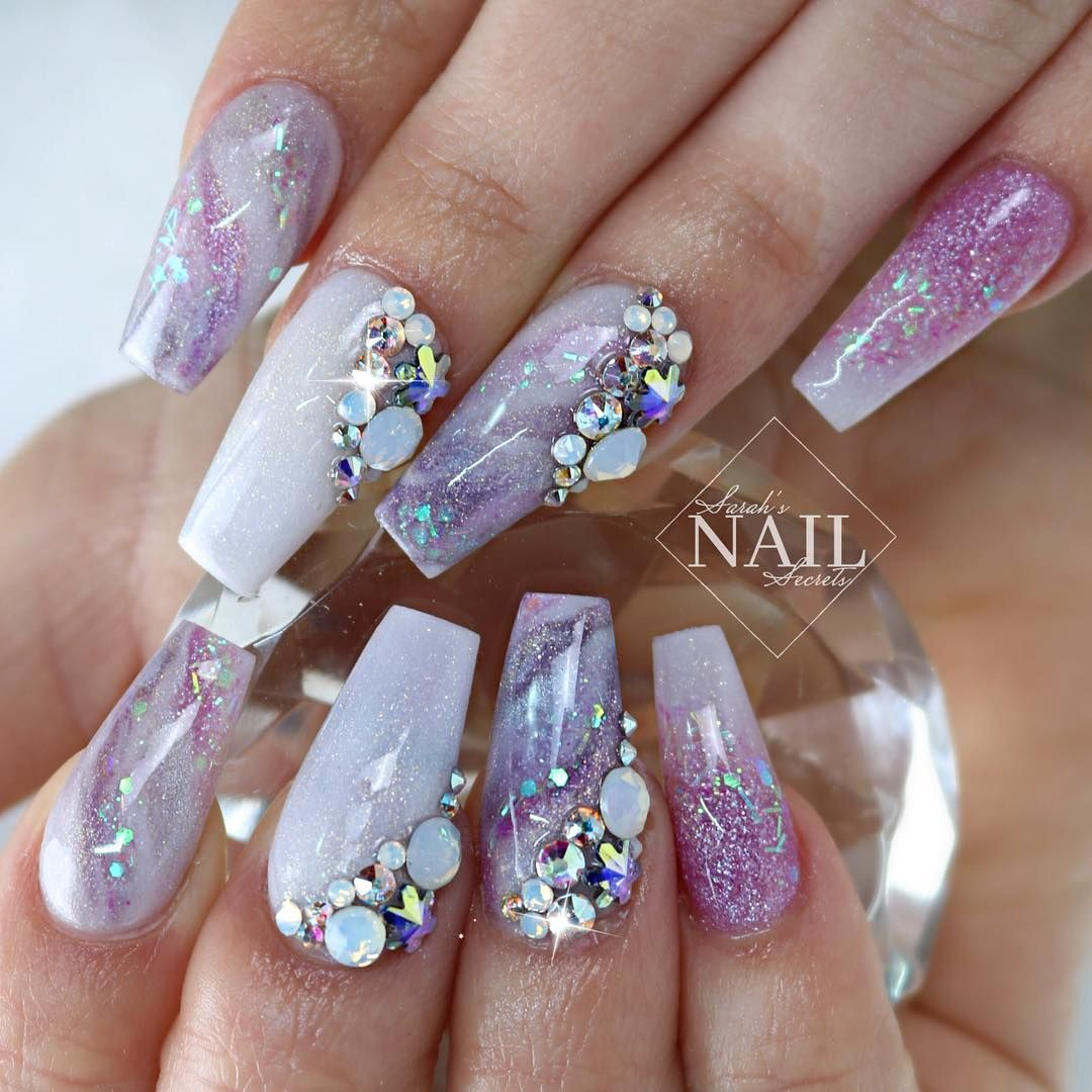 Pin by C&C Trends on SEDA EN TUS MANOS. | Pinterest | Nail nail ...