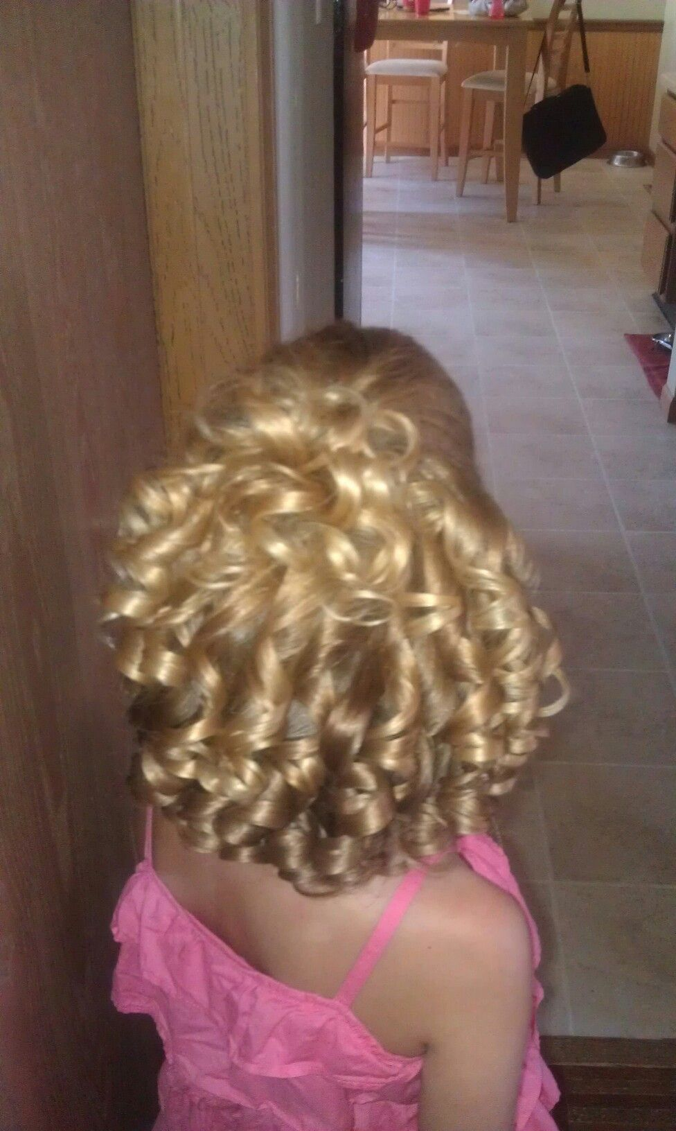 Little girl updos pageant hair u dresses not the makeup