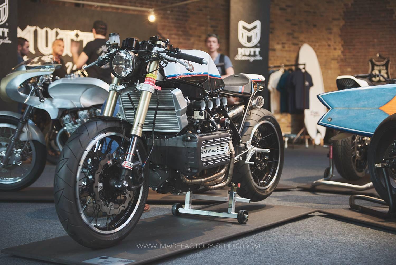 Cafe Racer Engines Fuel Passions Bike Shed Cafe Racer Magazine Bmw Cafe Racer