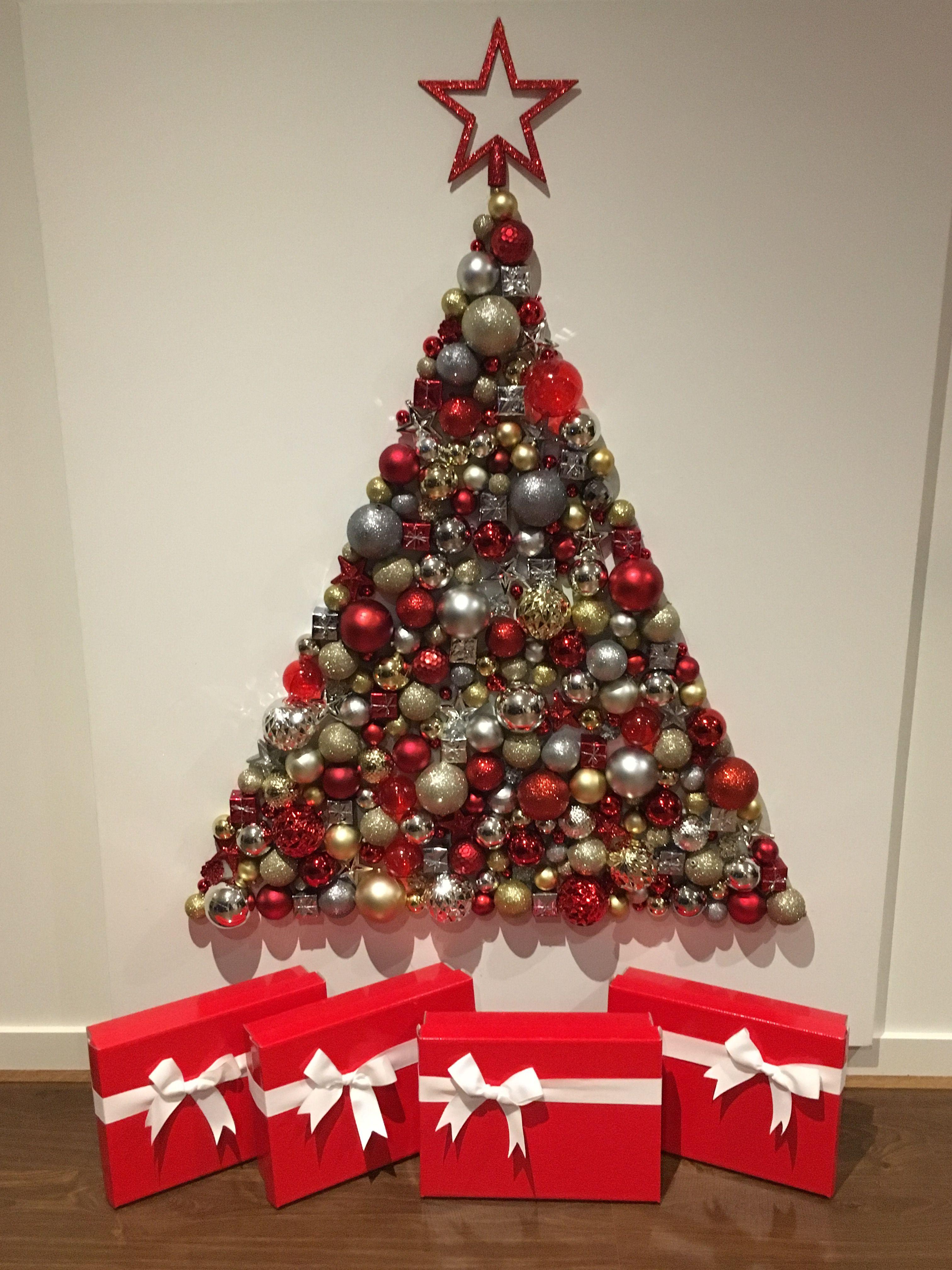 12 Kmart Christmas Tree Hack Kmart Christmas Trees White Christmas Decor Christmas Candle Decorations