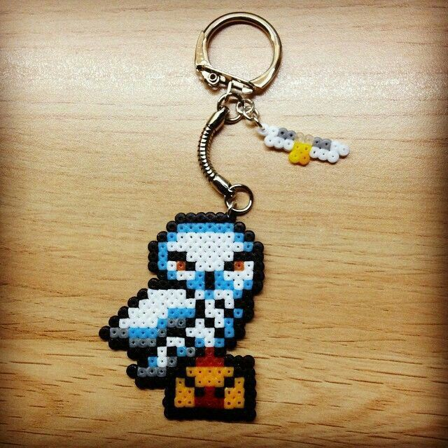 Owl # 50sc #the #key # door # 1 €